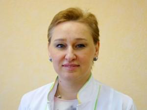 Зыченко Анна Львовна