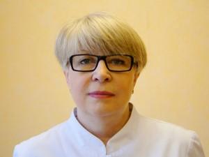 Стуканова Тамара Сергеевна